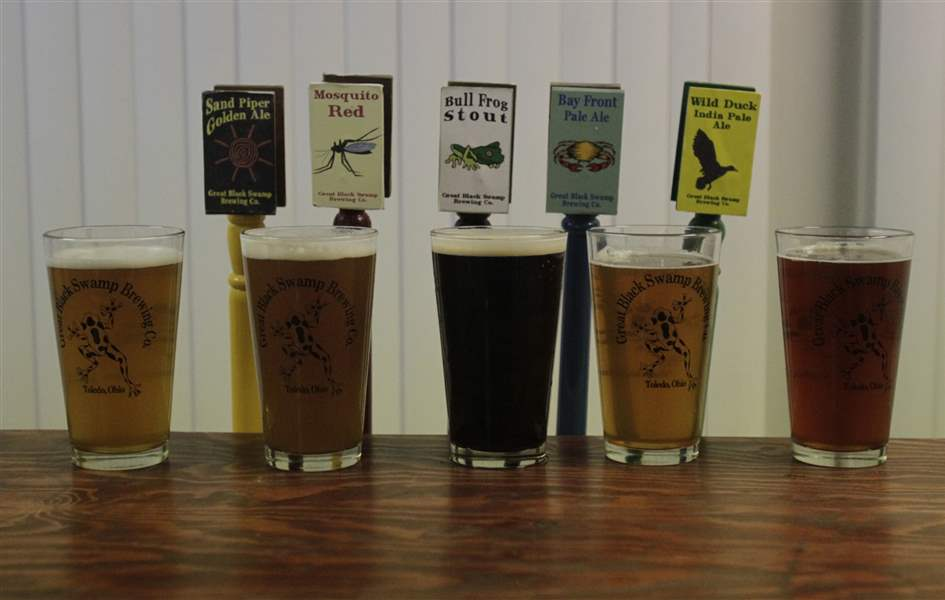 Great-Black-Swamp-Brewing-Co-beers