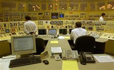 Davis-Besse-nuclear-reactor-operations-control-room