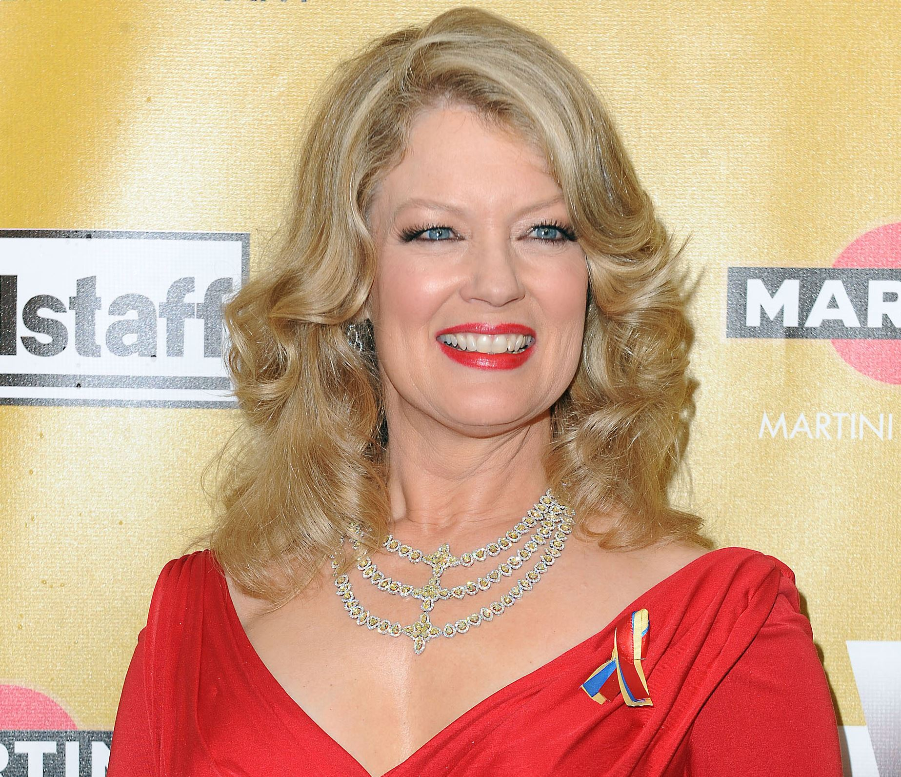 Entertainment Tonight Names Sharon Hoffman Executive