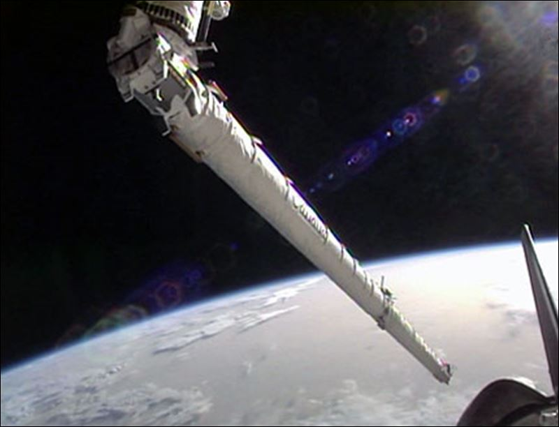 space shuttle endeavour crash - photo #38