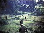 These Tiger Force soldiers fan out while patrolling the Song Ve Valley in a 1967 photo taken by a former platoon member. The unit committed an untold number of atrocities in the valley as part of a seven-month campaign of terror.