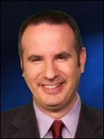 Michael Schlesinger had been with WNWO-TV for more than 6 years.
