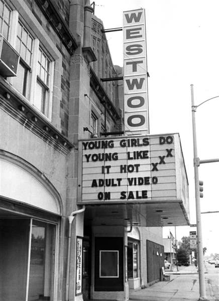 Westwood-marquee-pornographic-films