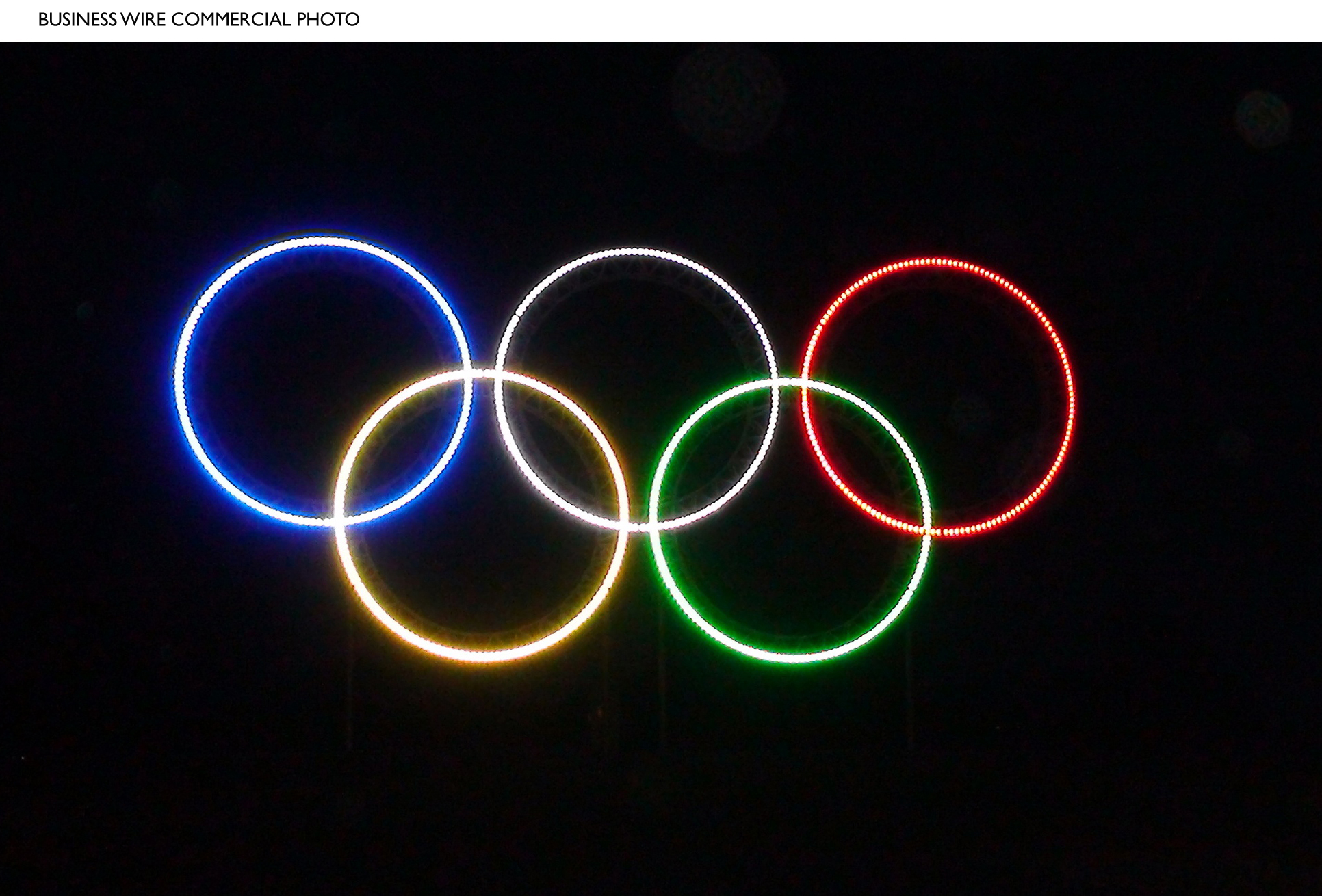 IOC opens bidding process for 2020 Olympics - The Blade Olympic Rings 2020