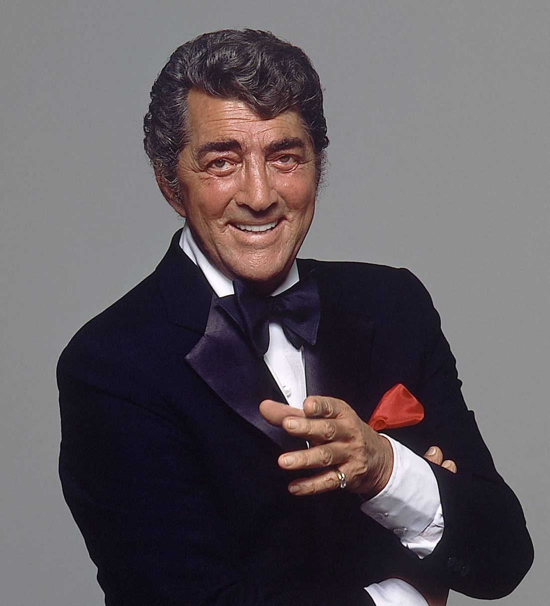 Dean Martin Did Tv His Way The Blade