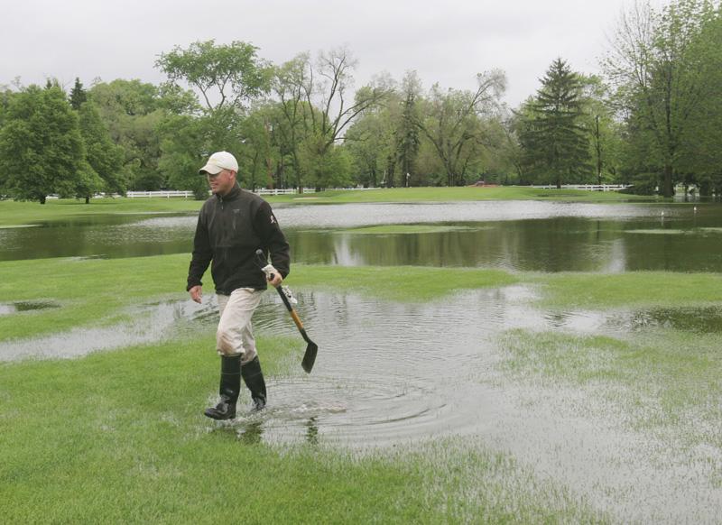 Club rain toledo ohio part1 - 4 8