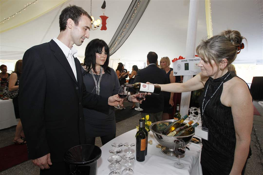 Taste-of-Nation-2011-Diana-Kerr-Brown-Jennifer-House-Tony-House