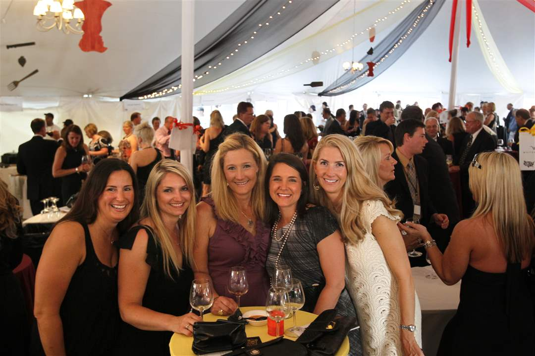 Taste-of-Nation-2011-Allison-Taylor-Lisa-Smith-Molly-Kersten-Sara-Kersten-Keri-Culhane