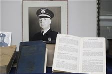Officer-Charles-W-Roth-Museum