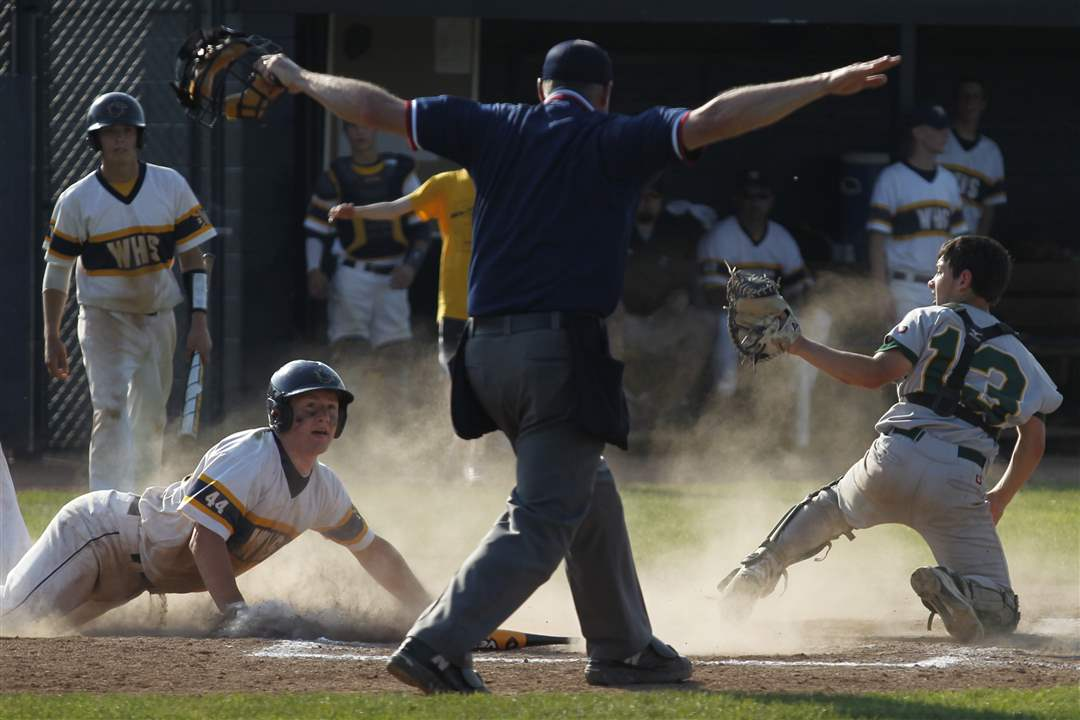 Whitmer-Start-City-League-Baseball-9