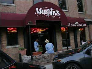 Murphy's Place closed for good after Tuesday night's jam session.