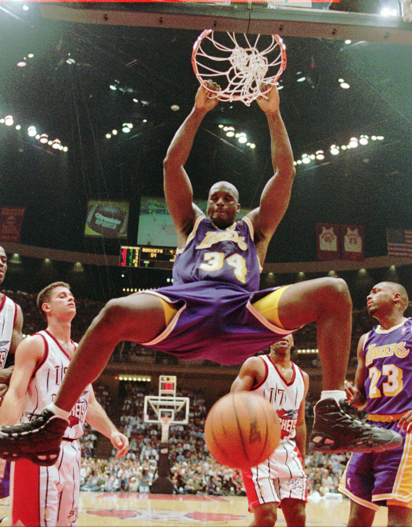 Shaquille O'Neal says on Twitter he is 'about to retire' - The Blade