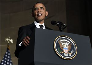President Obama will visit Chrysler Group LLC's Toledo Assembly Complex Friday.