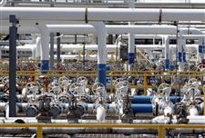 Lima-refinery-pipeline-manifold