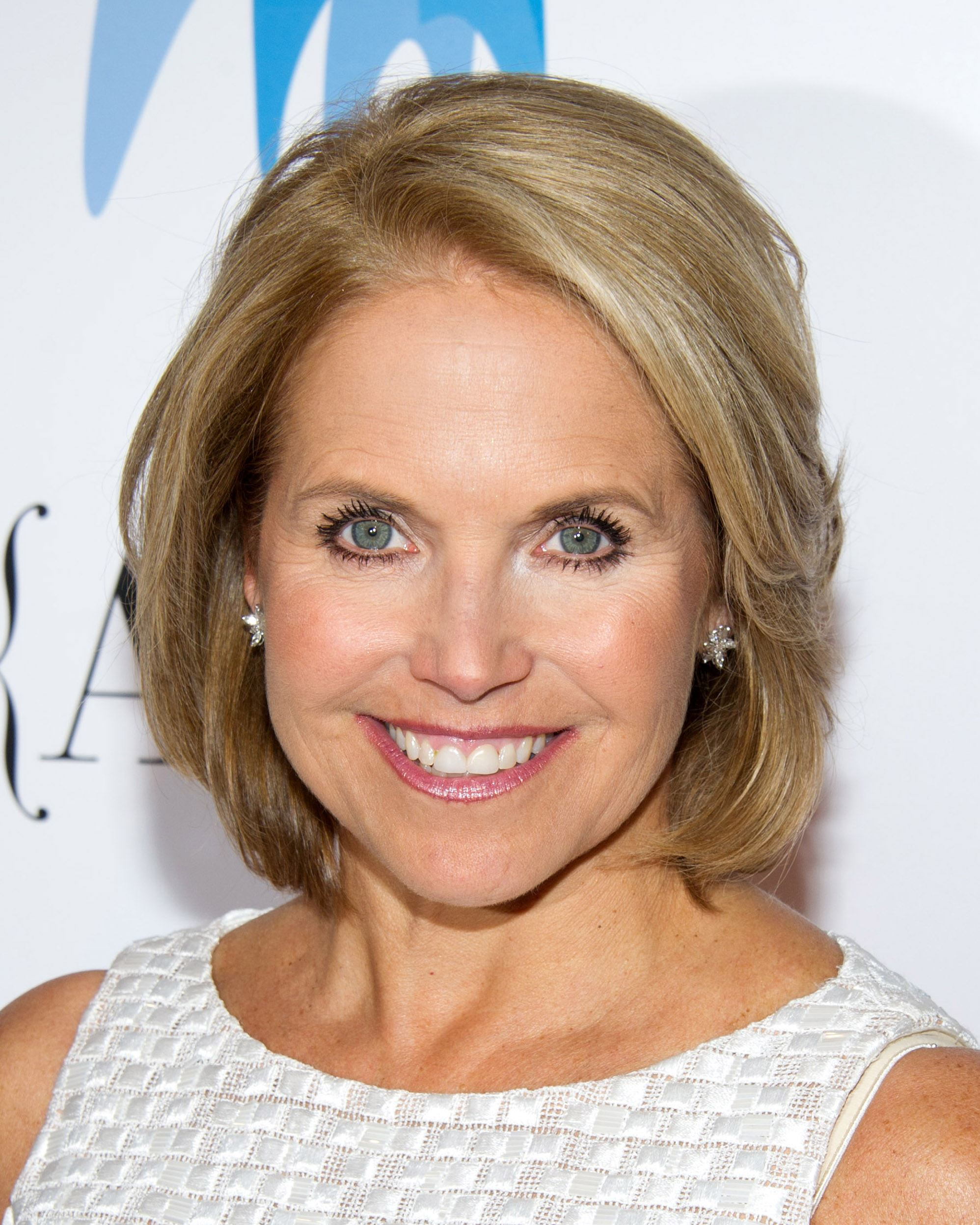 Katie Couric makes mov...