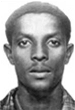 This undated photo provided by the Federal Bureau of Investigation shows Fazul Abdullah Mohammed, the al-Qaida operative behind the 1998 U.S. Embassy bombings in Kenya and Tanzania.