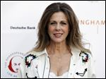 Actress Rita Wilson arrives at The Shakespeare Center of Los Angeles' 21st Annual Simply Shakespeare Fundraiser in May.
