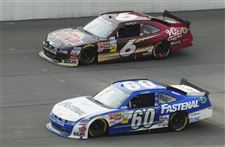 NASCAR-NATIONWIDE-SERIES-Carl-Edwards-Ricky-Stenhouse-Jr-Alliance-Truck-Parks-250-Michigan