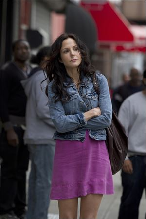 New complications arise for Nancy Botwin, a suburban housewife who has become a successful marijuana dealer played by Mary-Louise Parker, in the seventh season of the hit television series 'Weeds.'