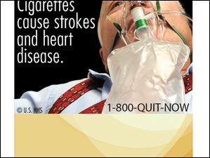 WARNING: Cigarettes cause stroke and heart disease.