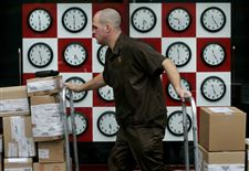 Chris-Carthart-Clocks-Delivery