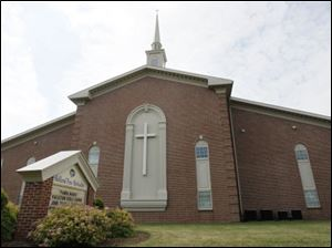 Holland Free Methodist Church, 6605 Angola Rd., Holland. Tour is July 5.
