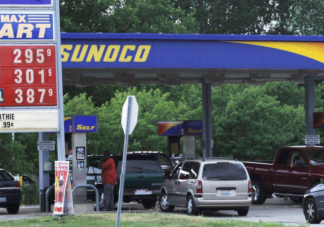 Toledo Gas Prices >> Gas Prices Dip Below 3 A Gallon In City Toledo Blade