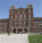 Facing-demolition-old-Libbey-school-is-back-up-for-sale