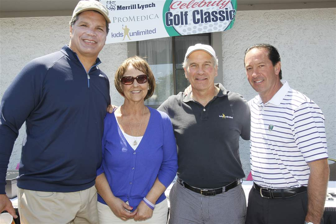 Golf-Frank-Stams-Nancy-Amato-Chris-Amato-Steve-Saddemi