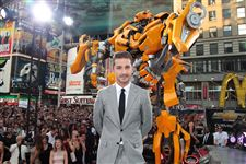 Shia-LaBeouf-Transformers-NYC-premiere
