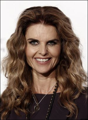 Maria Shriver files for divorce on Friday from former California governor Arnold Schwarzenegger.