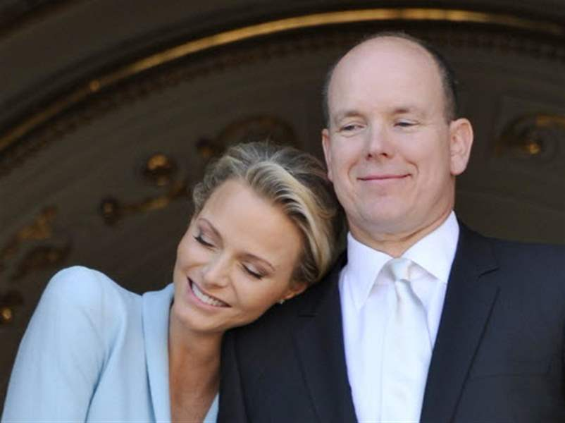 Prince-Albert-Princess-Charlene-Monaco-wedding-7-2-2011
