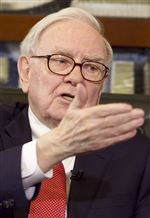 Buffett-says-Congress-playing-with-fire-over-debt