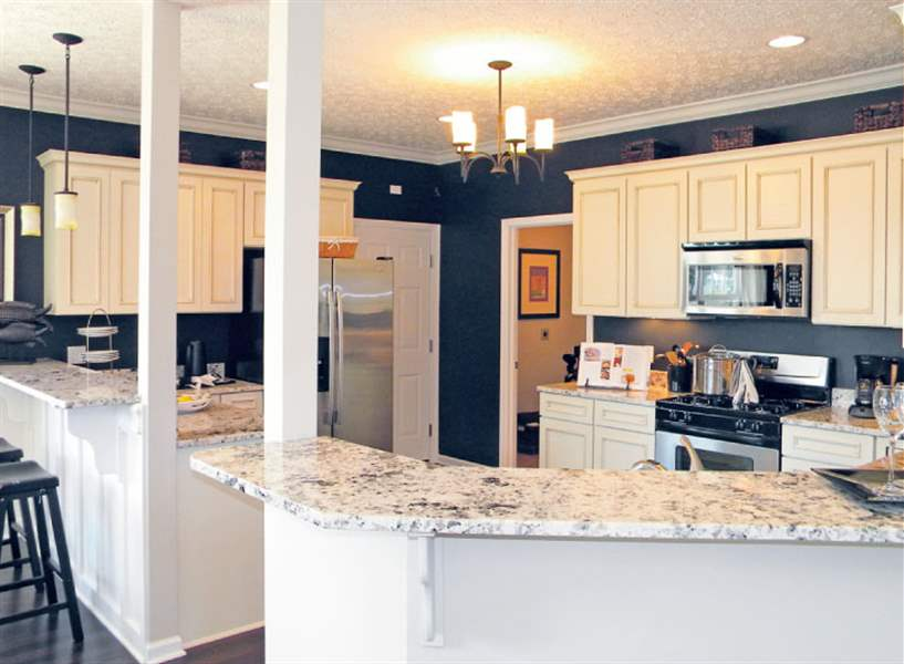 Kitchen-has-beautiful-granite-countertops-undefined