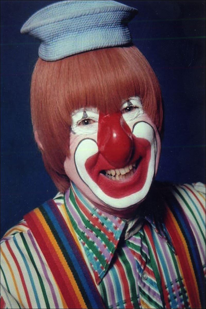 Dick The Clown 9
