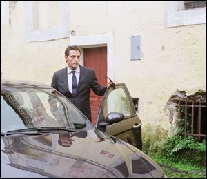 Rufus Sewell plays Italian police detective Aurelio Zen, who must maneuver around official corruption during his investigations.