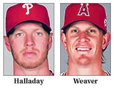 Roy-Halladay-Jered-Weaver-set-to-start-all-star-game