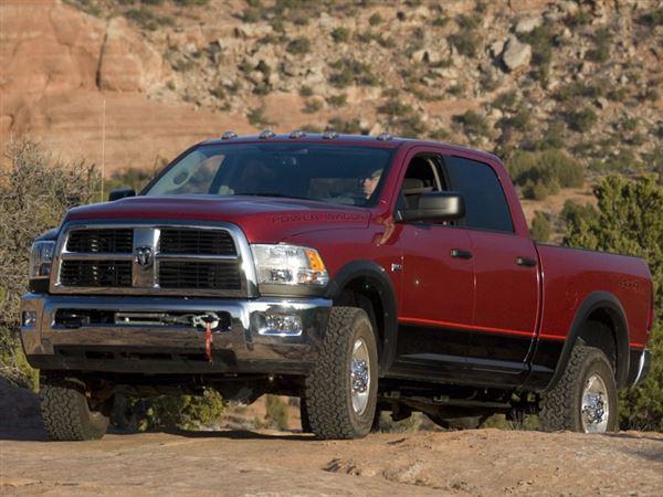 chrysler recalls 242 780 dodge ram pickup trucks the blade. Black Bedroom Furniture Sets. Home Design Ideas