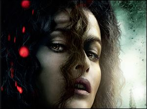 Bellatrix Lestrange is played by Helena Bonham Carter.