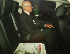 murdoch-leaves-house-hacking-scandal-07-18-2011
