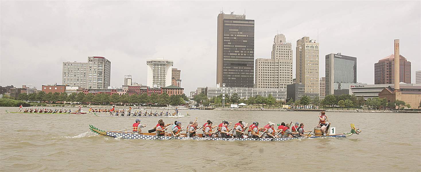 Dragon-boat-races