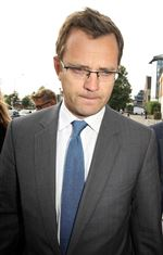 Andy-Coulson-Downing-Street