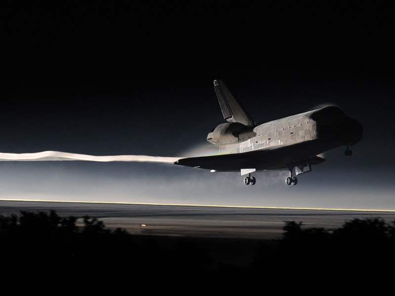 Space-Shuttle-Atlantis-landing-teaser