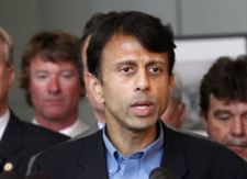 Louisiana-governor-Bobby-Jindal-said-tax-loopholes-should-close