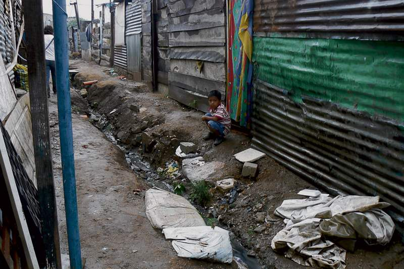 Guatemala-ghetto