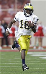 Denard-Robinson-Michigan-Indiana