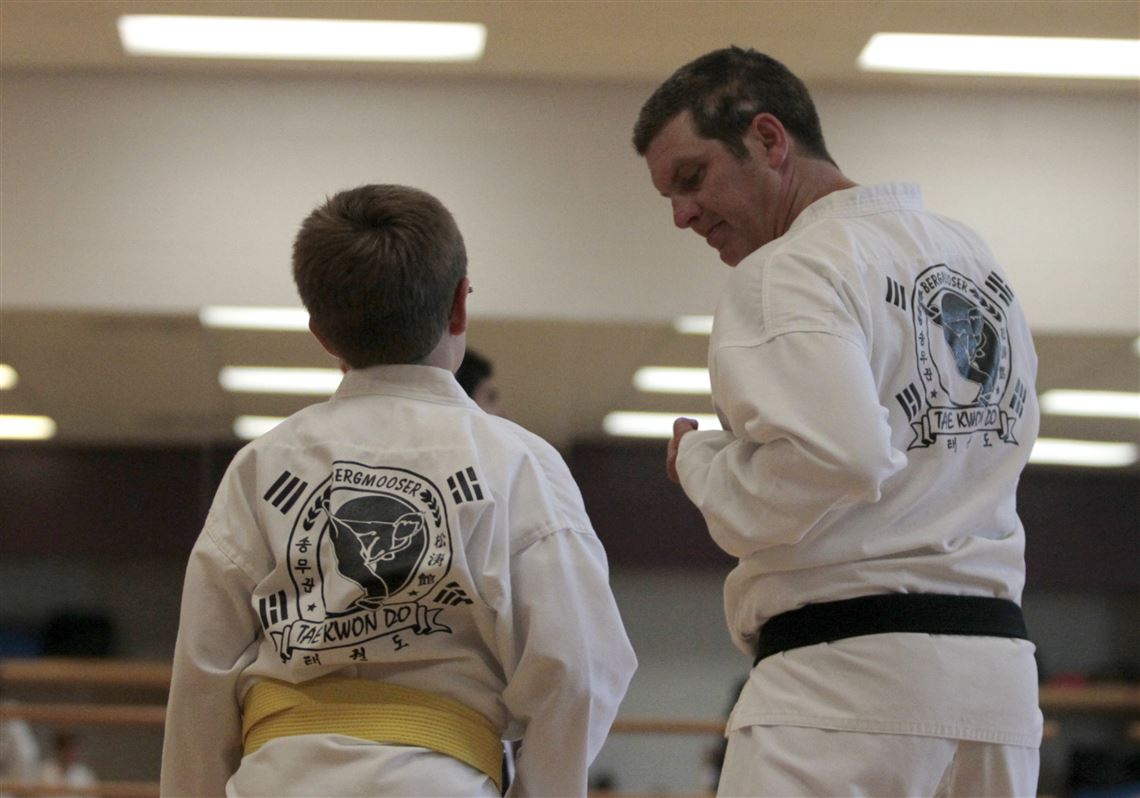 Martial arts teacher goes for personal approach | Toledo Blade