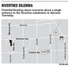 Rivertree-Dilemma