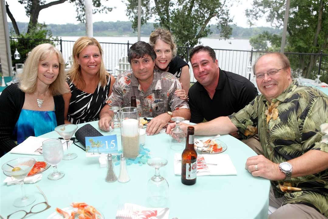 Lobster-Paula-Hofmann-Jenn-Solomon-Anthony-Braida-Janice-Braida-Bill-Davis-Jim-Hofmann