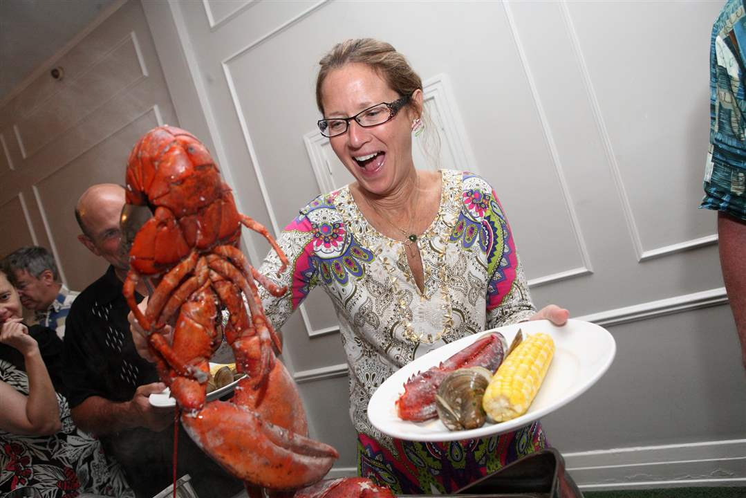 Lobster-party-Candy-Millon